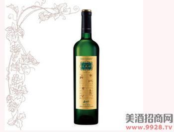 大藏秘青稞干白金标