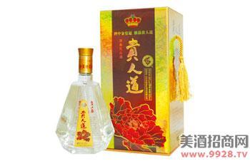 皇冠贵人道酒_皇冠-贵人道酒