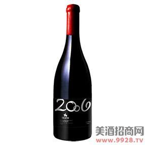 格拉芙葡萄酒2006