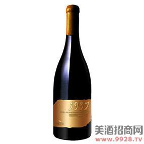 格拉芙葡萄酒1997