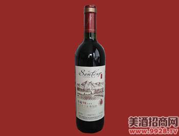 圣图酒堡98窖藏葡萄酒