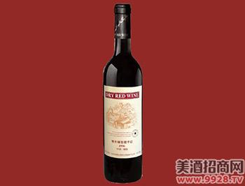 圣图酒堡96窖藏葡萄酒