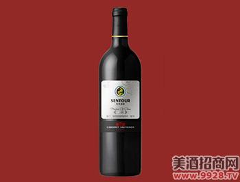圣图酒堡07赤霞珠葡萄酒