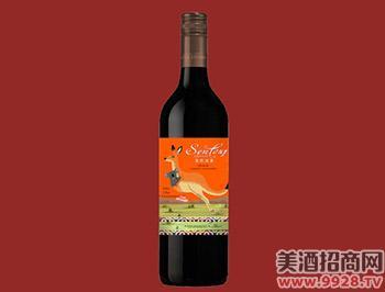 圣图酒堡特酿西拉葡萄酒