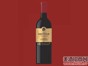 圣图酒堡黑比诺葡萄酒