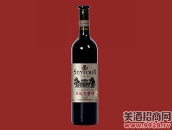 圣图酒堡高级赤霞珠干红葡萄酒