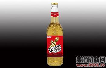 金沙滩欢乐时刻啤酒330ml