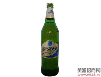 金蓝欣啤酒