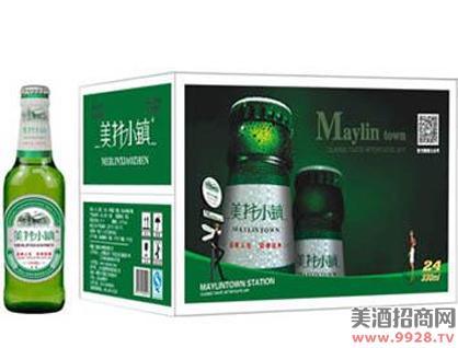 美林小镇330绿瓶