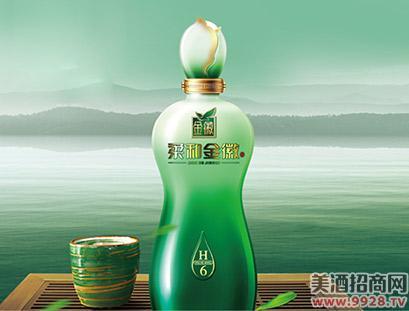 柔和金徽酒H3