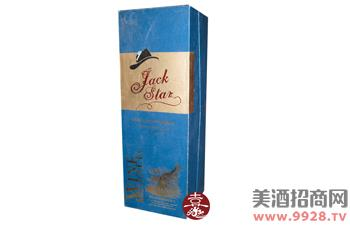 红酒单支纸盒TX-07