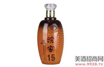 昌华彩瓶包装C-003