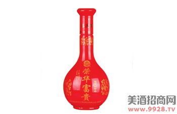 昌华彩瓶包装C-007