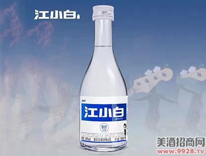 江小白酒单纯