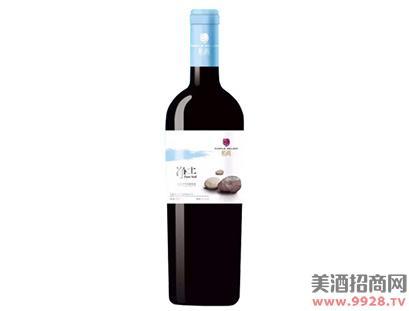 紫尚净土赤霞珠干红葡萄酒