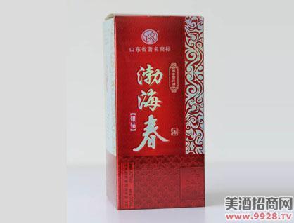 渤海春银钻