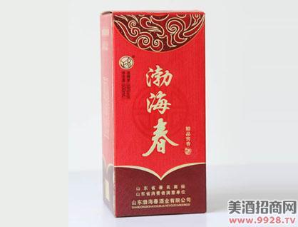 渤海春精品窖香