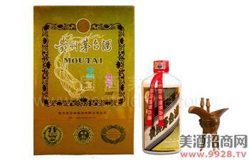 贵州茅台酒(珍品)