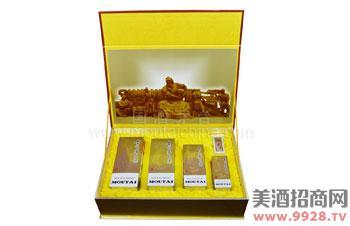 贵州茅台酒(四套装)