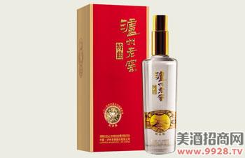 泸州老窖特曲酒纪念版