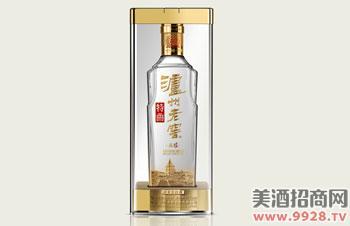 泸州老窖特曲酒晶彩