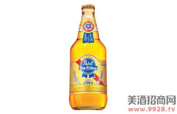 蓝带啤酒金质