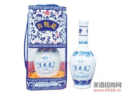 金苏缘青花瓷(六年藏瓷)