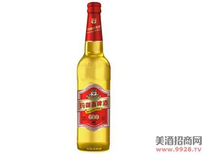 玛咖翁特纯500ML瓶装