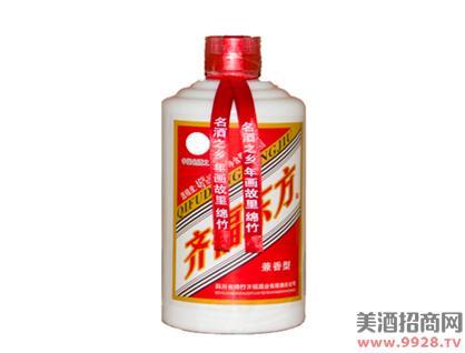 齐福东方500ml