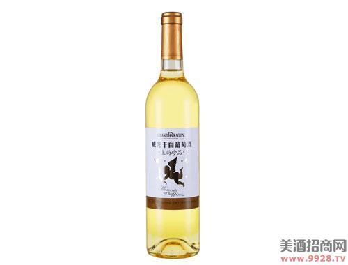 威龙上尚珍品干白葡萄酒