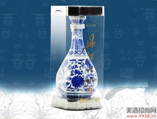 45°丹江口宴宾酒500ml