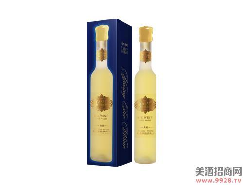 雅士樽冰酒(典藏版-冰白)