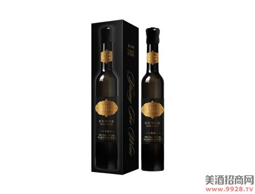 雅士樽冰酒(典藏版-冰红)
