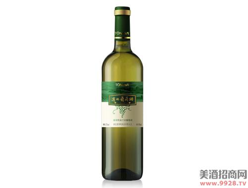 特选干白葡萄酒