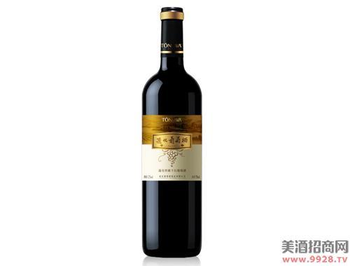 窖藏干红葡萄酒
