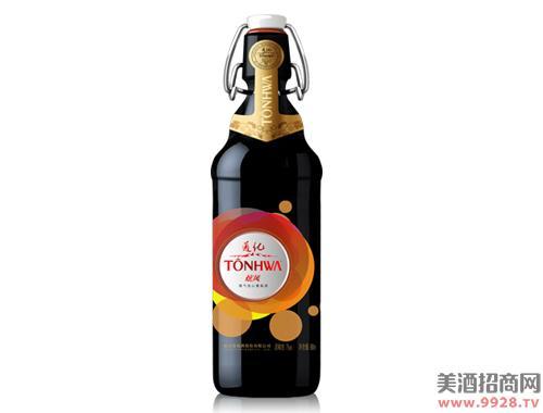 通化微气泡山葡萄酒980ml