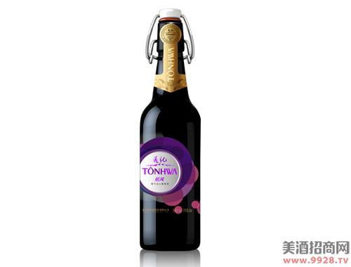 通化微气泡山葡萄酒480ml