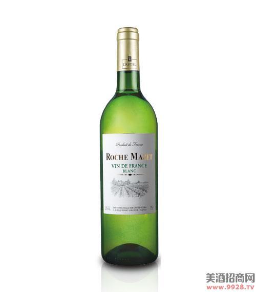 玛茜白葡萄酒