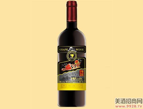 赤霞珠干红葡萄酒