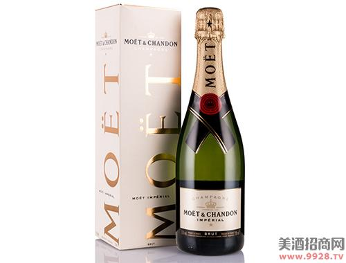 法国酩悦香槟(Brut Imperial)