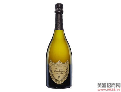 法国酩悦年份香槟(Brut Imperial Vintage)