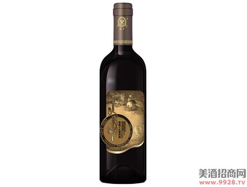 马丁酒庄――庄园蛇龙珠干红
