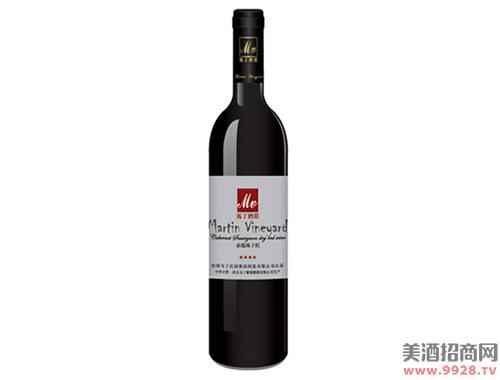 马丁酒庄――赤霞珠・三星