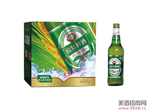崂特啤酒――崂特啤酒