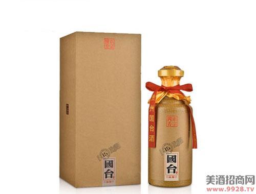 国台酒・品鉴15