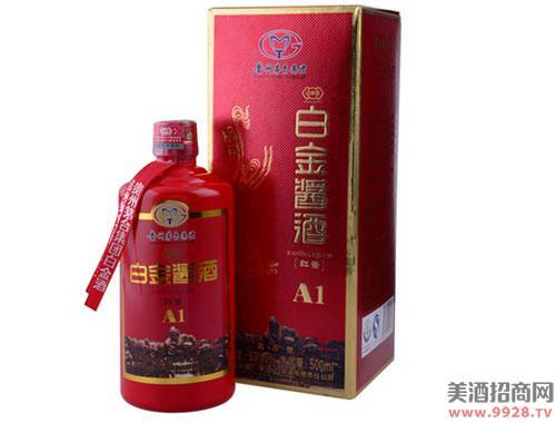 白金酱酒[红酱A1]