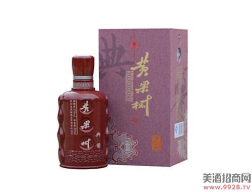 黄果树酒(典酱)
