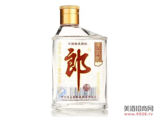 小郎酒 45度 100ml