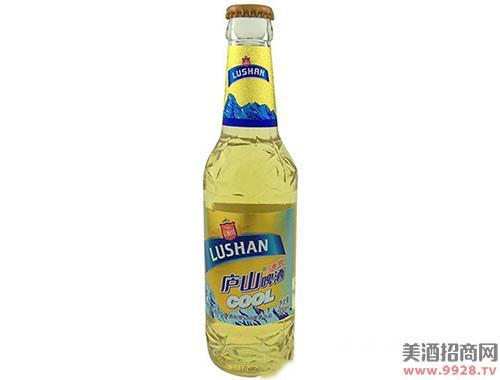 庐山啤酒清爽330ml