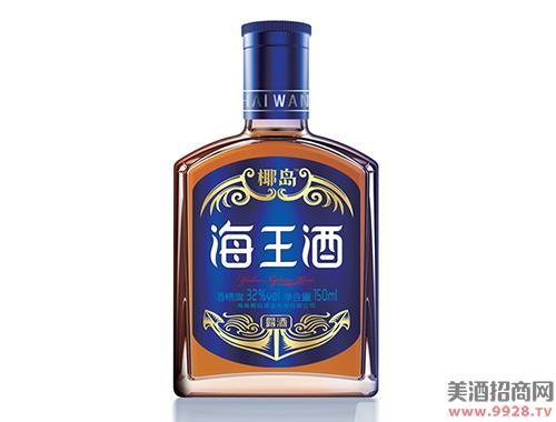 椰岛海王酒(18版)